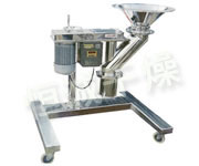 KZL Series High-speed Grinding Granulator