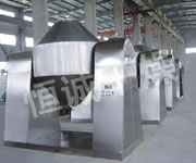 SZG Series Double Cone Rotating Vacuum Dryer